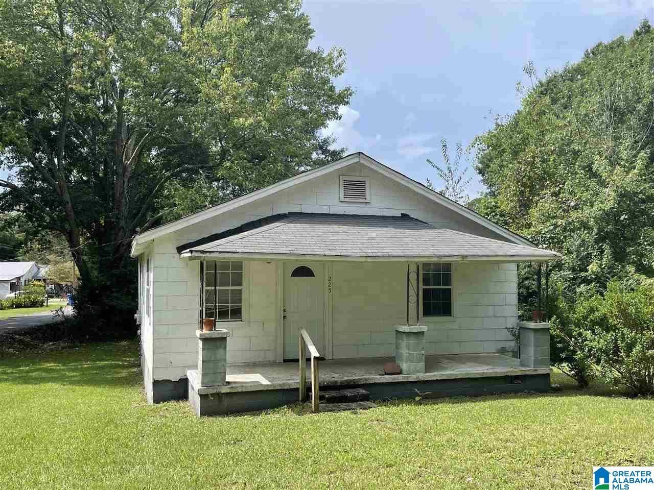 225 S CHURCH STREET, Piedmont, AL 36272 - MLS#: 1299354