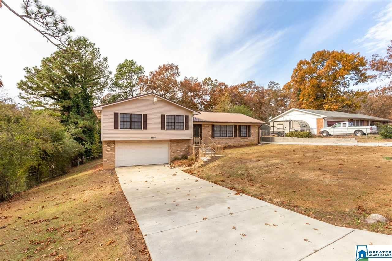 5904 MEDDERS ST, Anniston, AL 36206 - MLS#: 868355