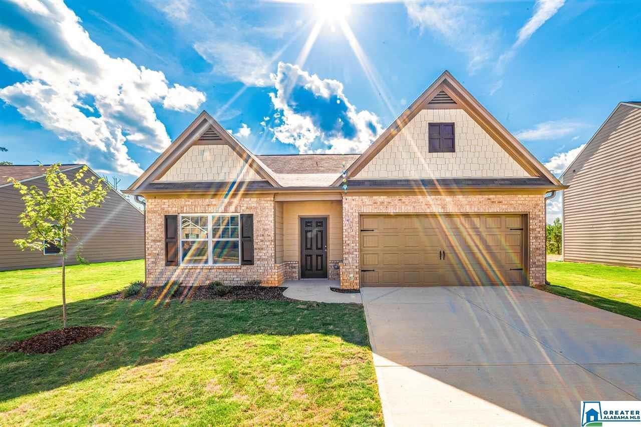 4633 WINCHESTER HILLS WAY, Clay, AL 35215 - MLS#: 881355
