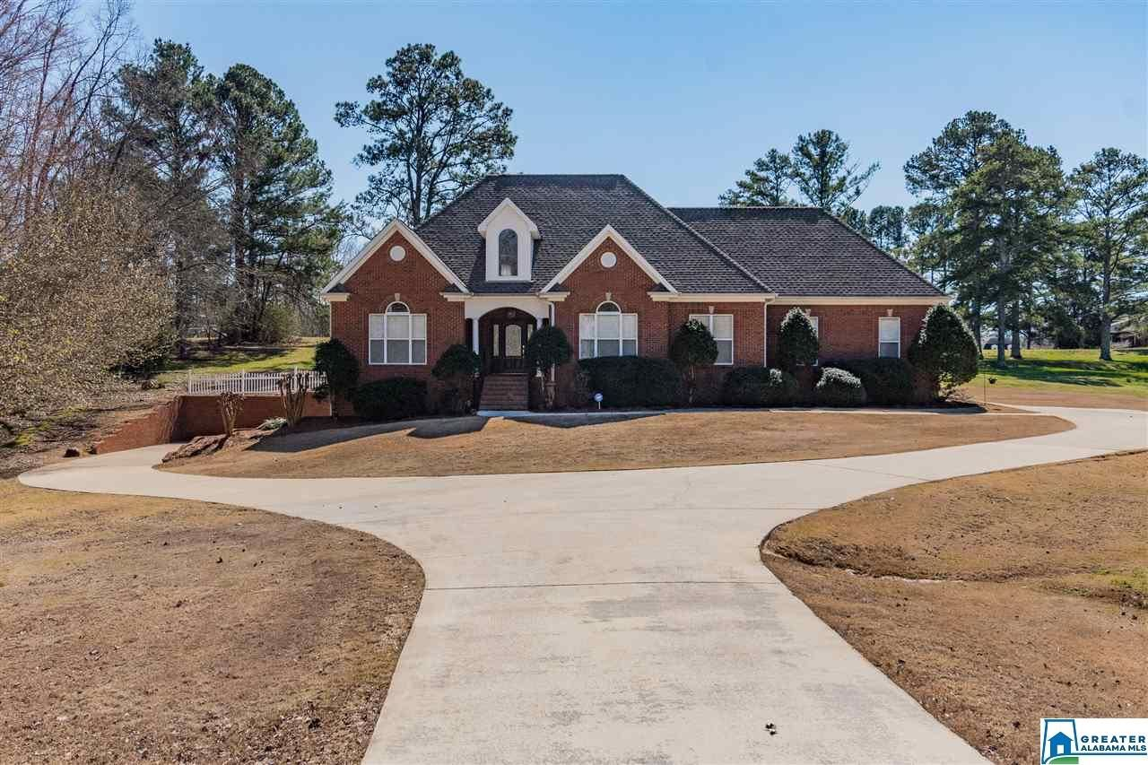 6631 ADVENT CIR, Trussville, AL 35173 - #: 873356