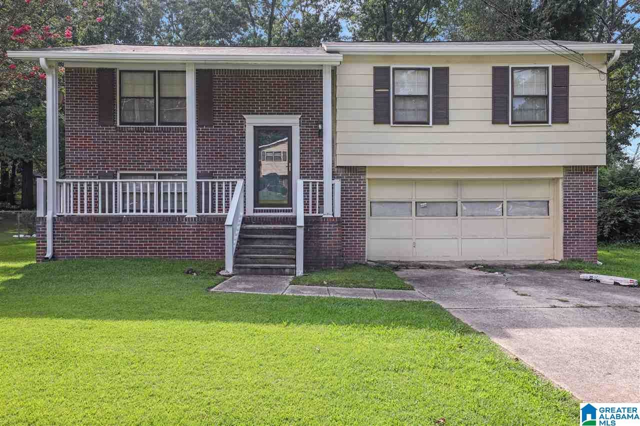 1436 4TH PLACE NW, Center Point, AL 35215 - MLS#: 1292357