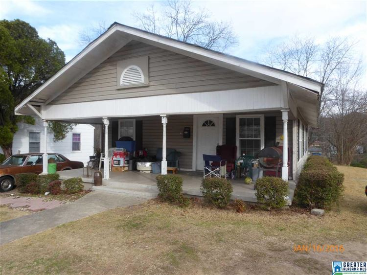 1101 FOREST ST, Tarrant, AL 35217 - MLS#: 773357