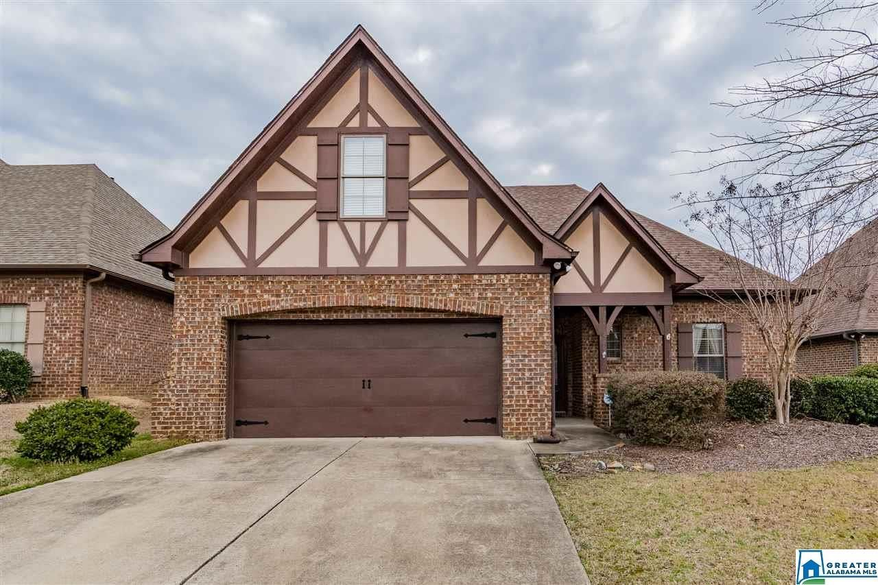6134 LONGMEADOW CIR, Trussville, AL 35173 - MLS#: 875357