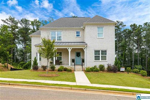 Photo of 415 LAKERIDGE DR, TRUSSVILLE, AL 35173 (MLS # 884358)