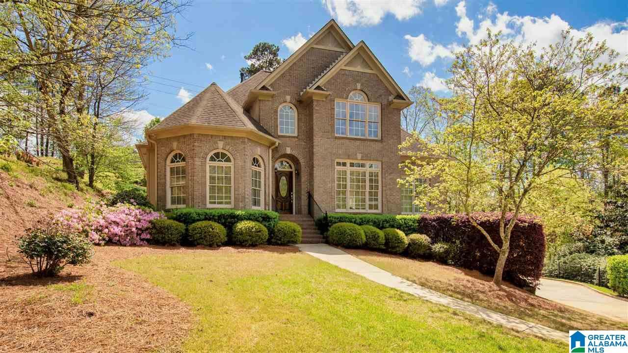 2118 BANEBERRY DRIVE, Hoover, AL 35244 - MLS#: 1281358