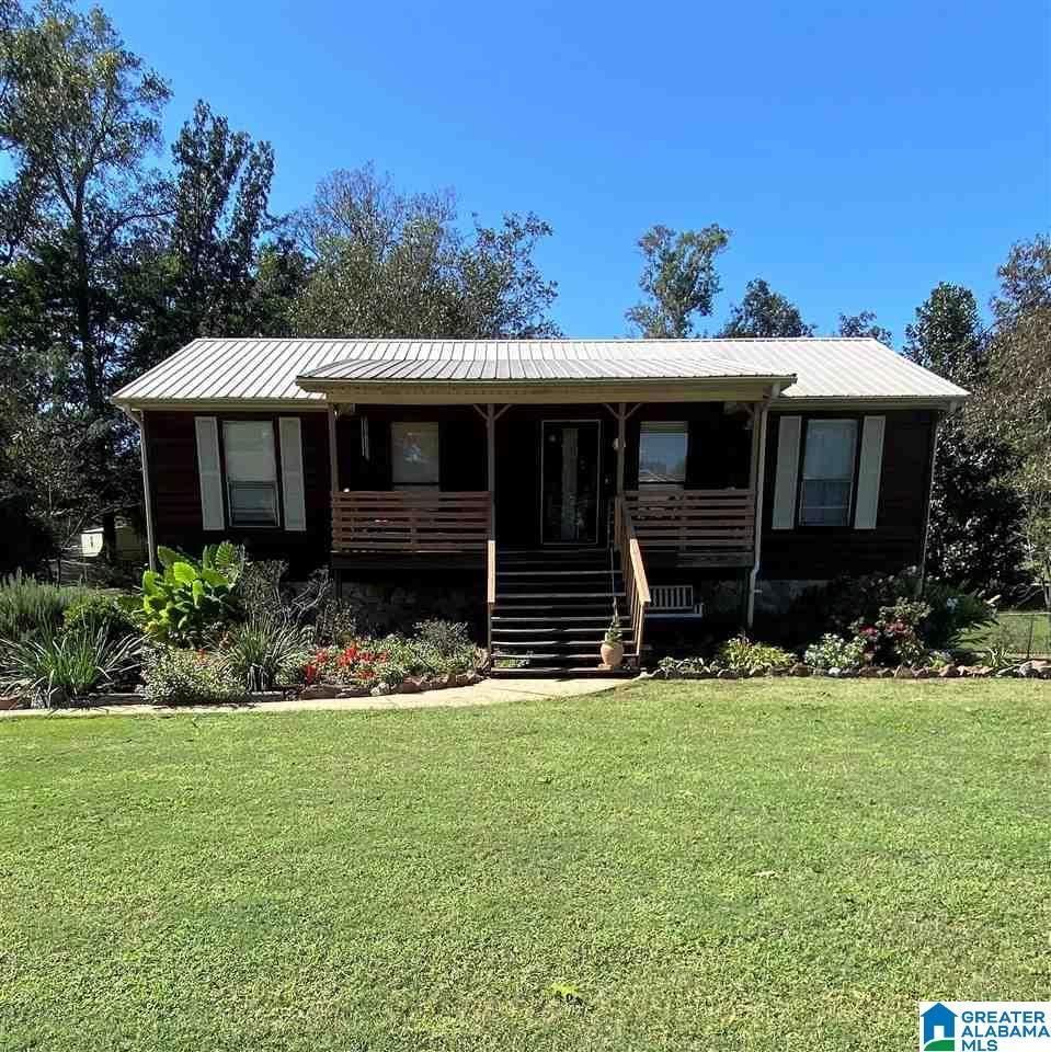 1098 PEBBLE LANE, Mount Olive, AL 35117 - MLS#: 1301358