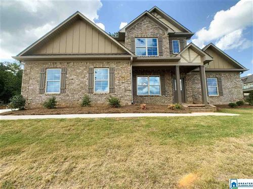 Photo of 2018 ENCLAVE DR, TRUSSVILLE, AL 35173 (MLS # 828359)