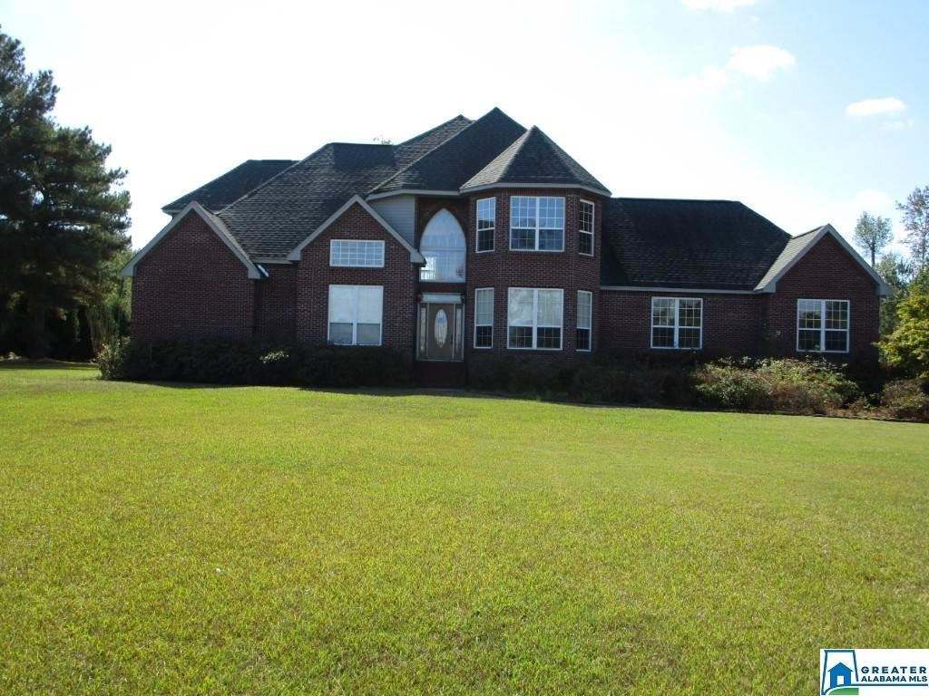 2620 KELLY CREEK RD, Odenville, AL 35120 - #: 866360
