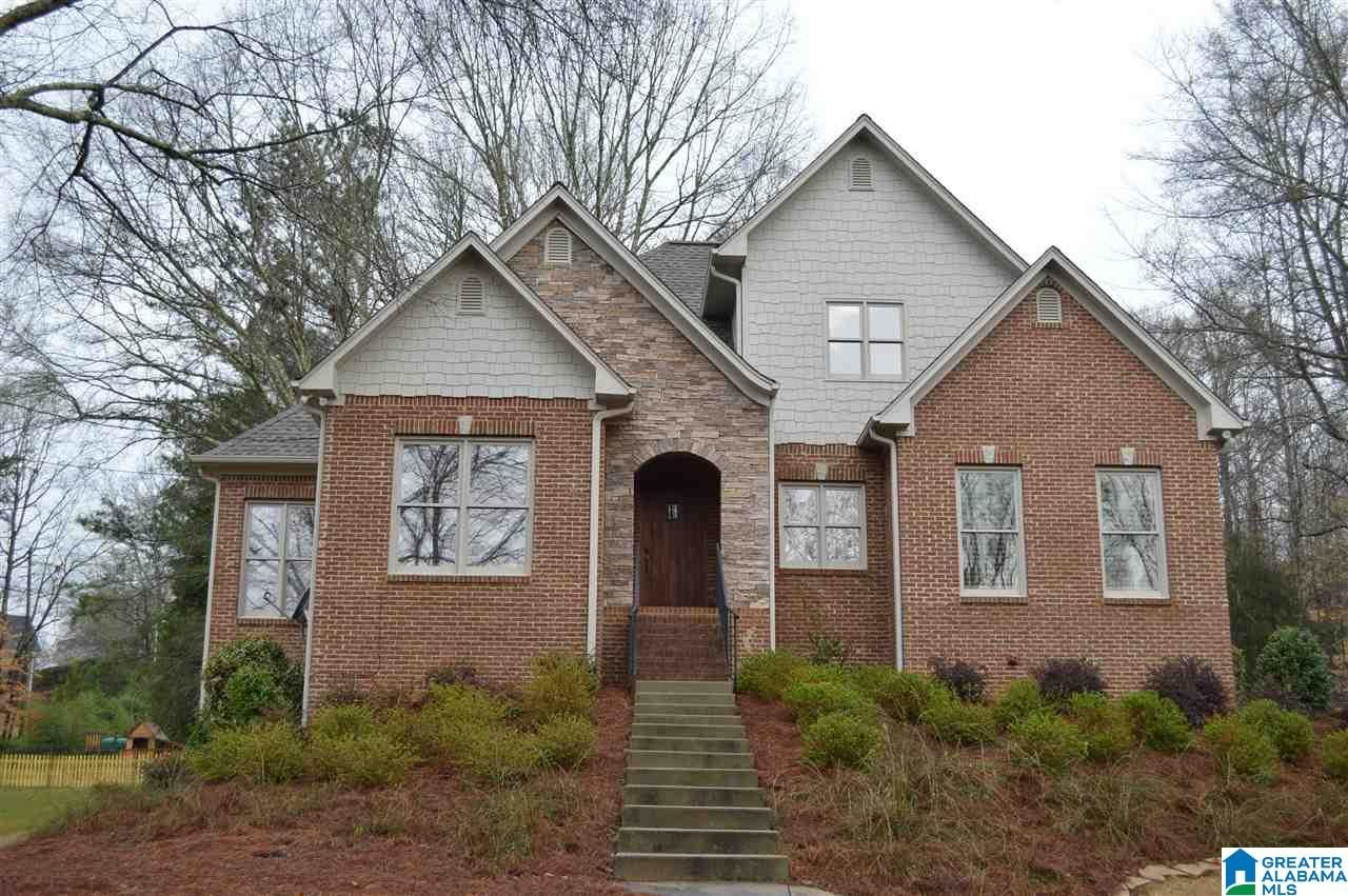 4582 TRUSSVILLE CLAY ROAD, Trussville, AL 35173 - MLS#: 1279364