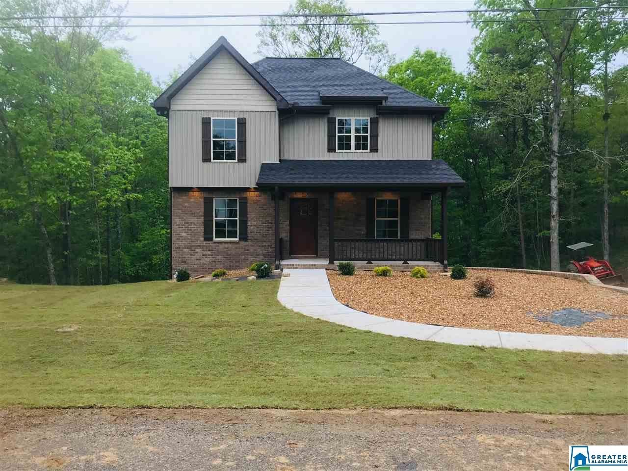 54 LEE CIR, Hayden, AL 35079 - #: 878365
