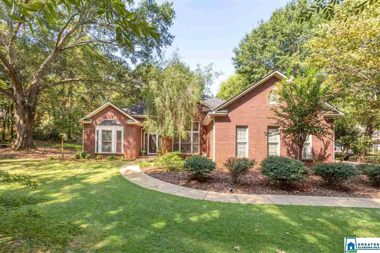 293 RIVER OAKS DR, Cropwell, AL 35054 - MLS#: 862366