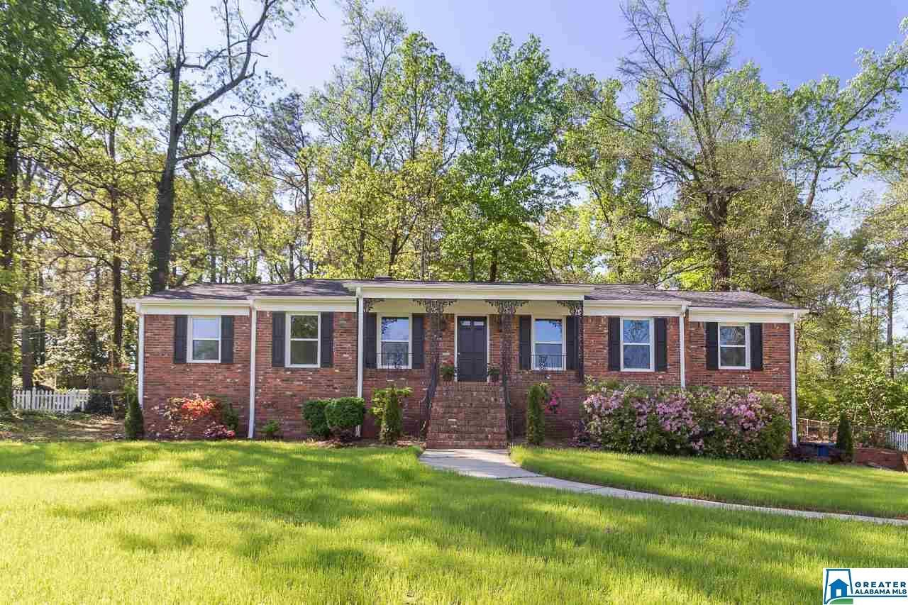 3256 MOCKINGBIRD LN, Hoover, AL 35226 - #: 879367