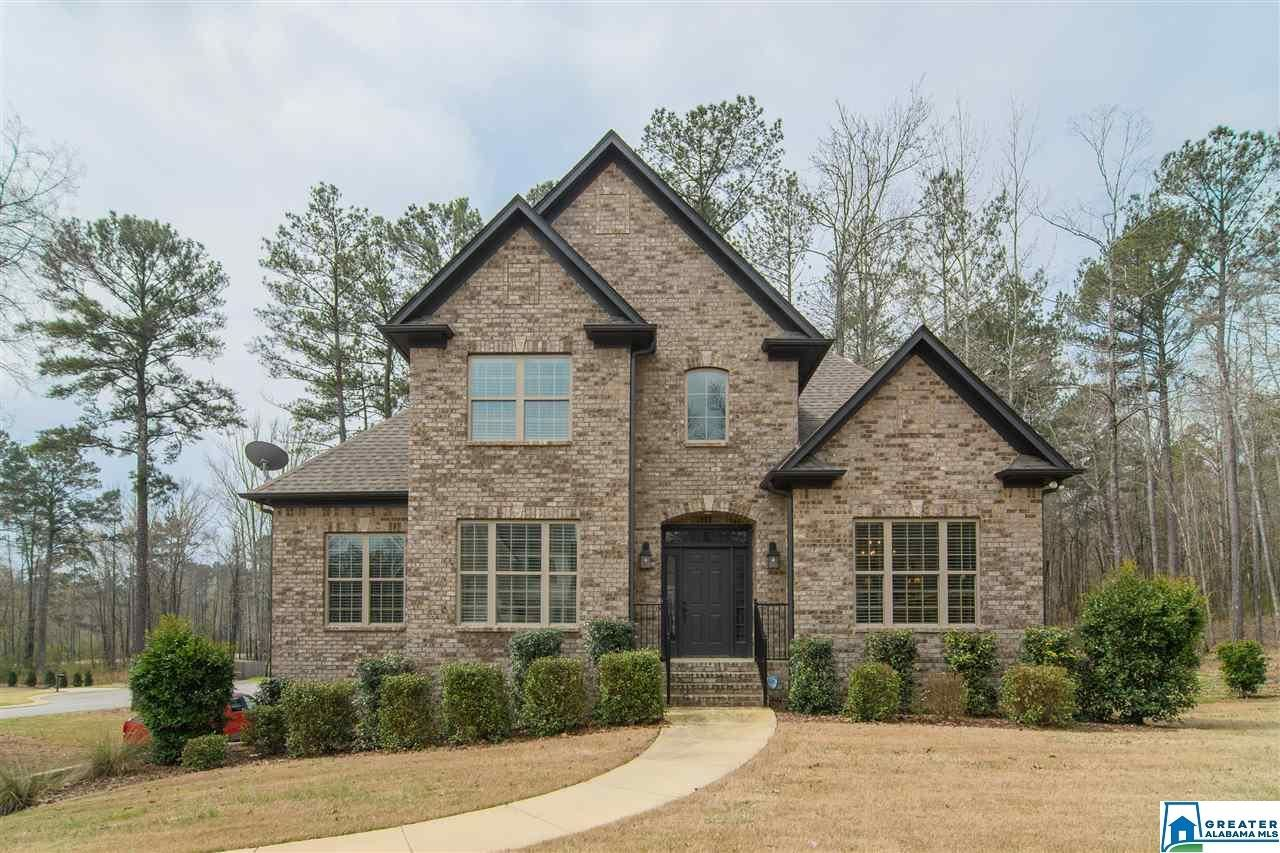 109 WILLOW BRANCH LN, Chelsea, AL 35043 - MLS#: 872368