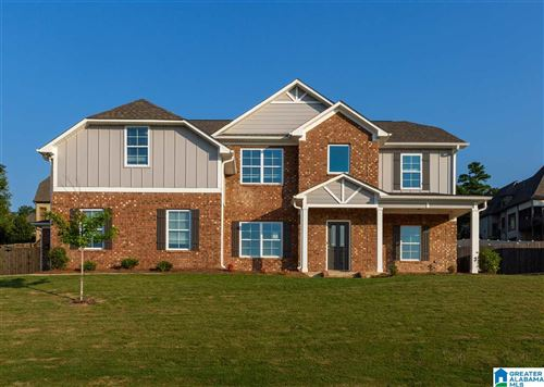 Photo of 2010 ENCLAVE DR, TRUSSVILLE, AL 35173 (MLS # 828369)