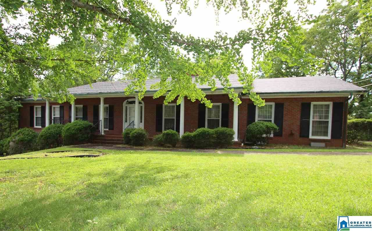 612 AYERS DR, Anniston, AL 36207 - MLS#: 869369