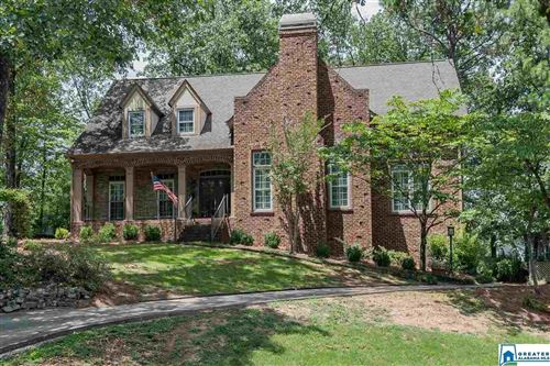 Photo of 105 SOUTHVIEW DR, HOOVER, AL 35244 (MLS # 891370)