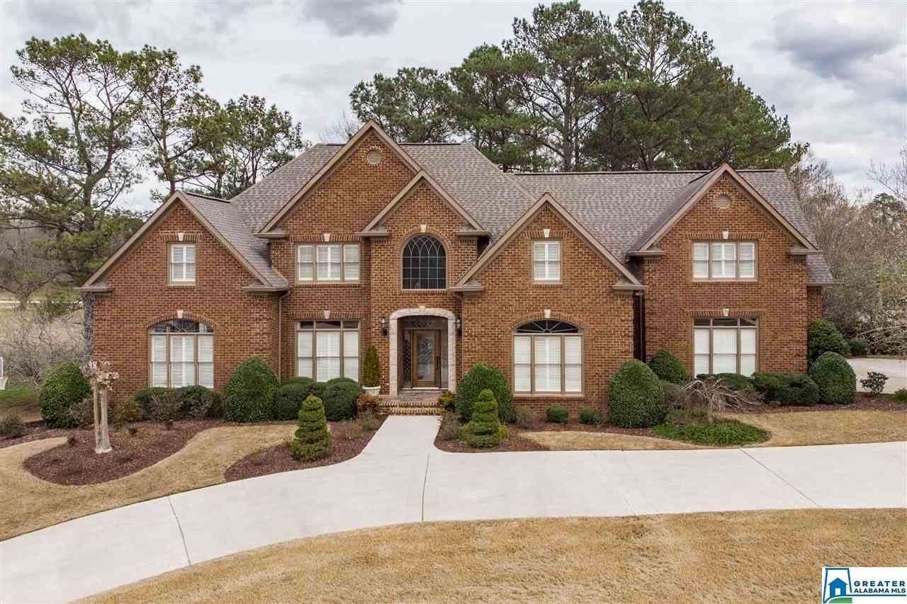 200 CAHABA OAKS TRL, Indian Springs Village, AL 35124 - #: 877370