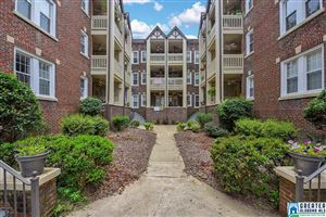 Photo of 2809 13TH AVE S, BIRMINGHAM, AL 35205 (MLS # 856371)