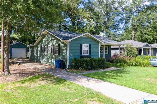 Photo of 108 DIXON AVE, HOMEWOOD, AL 35209 (MLS # 881371)