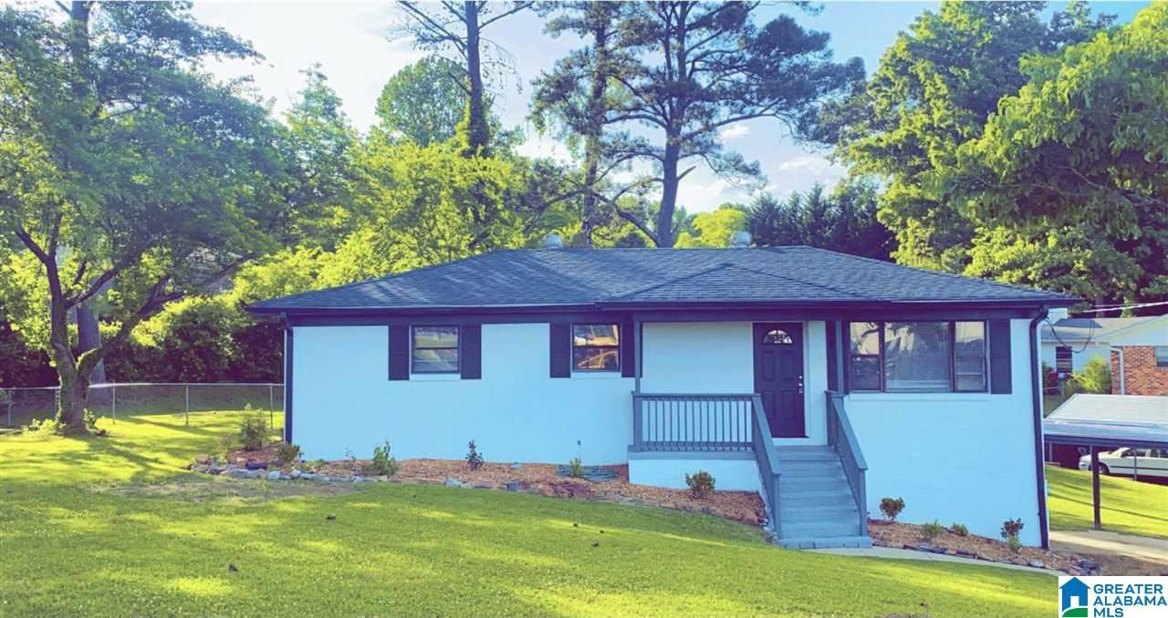 1100 MEADOW DRIVE, Gardendale, AL 35071 - MLS#: 1283371