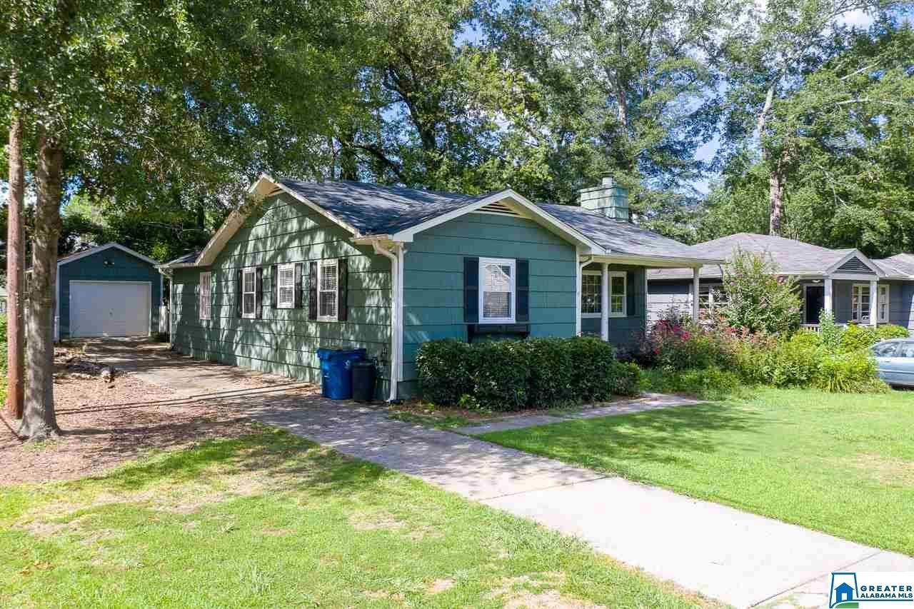 108 DIXON AVE, Homewood, AL 35209 - MLS#: 881371
