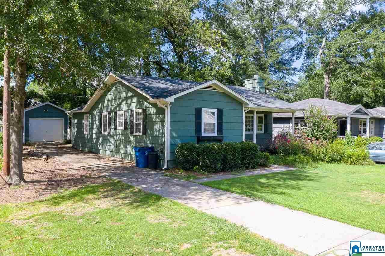 108 DIXON AVE, Homewood, AL 35209 - #: 881371