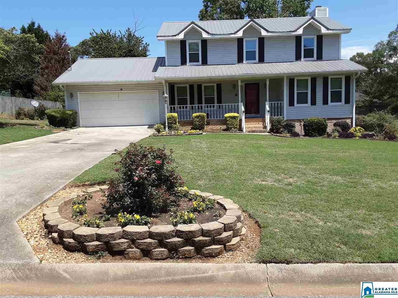 5021 RED OAK DR, Oxford, AL 36203 - MLS#: 884373