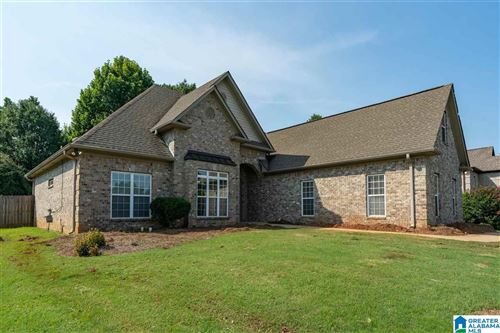 Photo of 8564 HIGHLANDS TRACE, TRUSSVILLE, AL 35173 (MLS # 1292374)