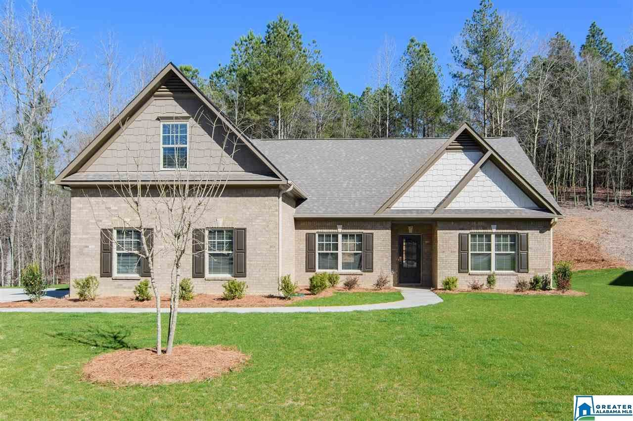 617 WHITE TAIL RUN, Chelsea, AL 35043 - #: 859375