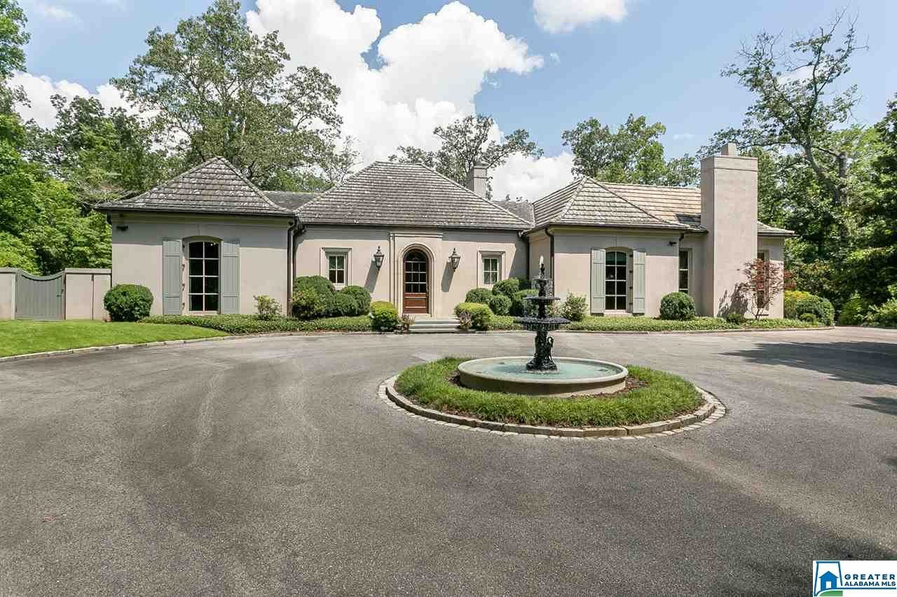 3364 HERMITAGE RD, Mountain Brook, AL 35223 - #: 888375
