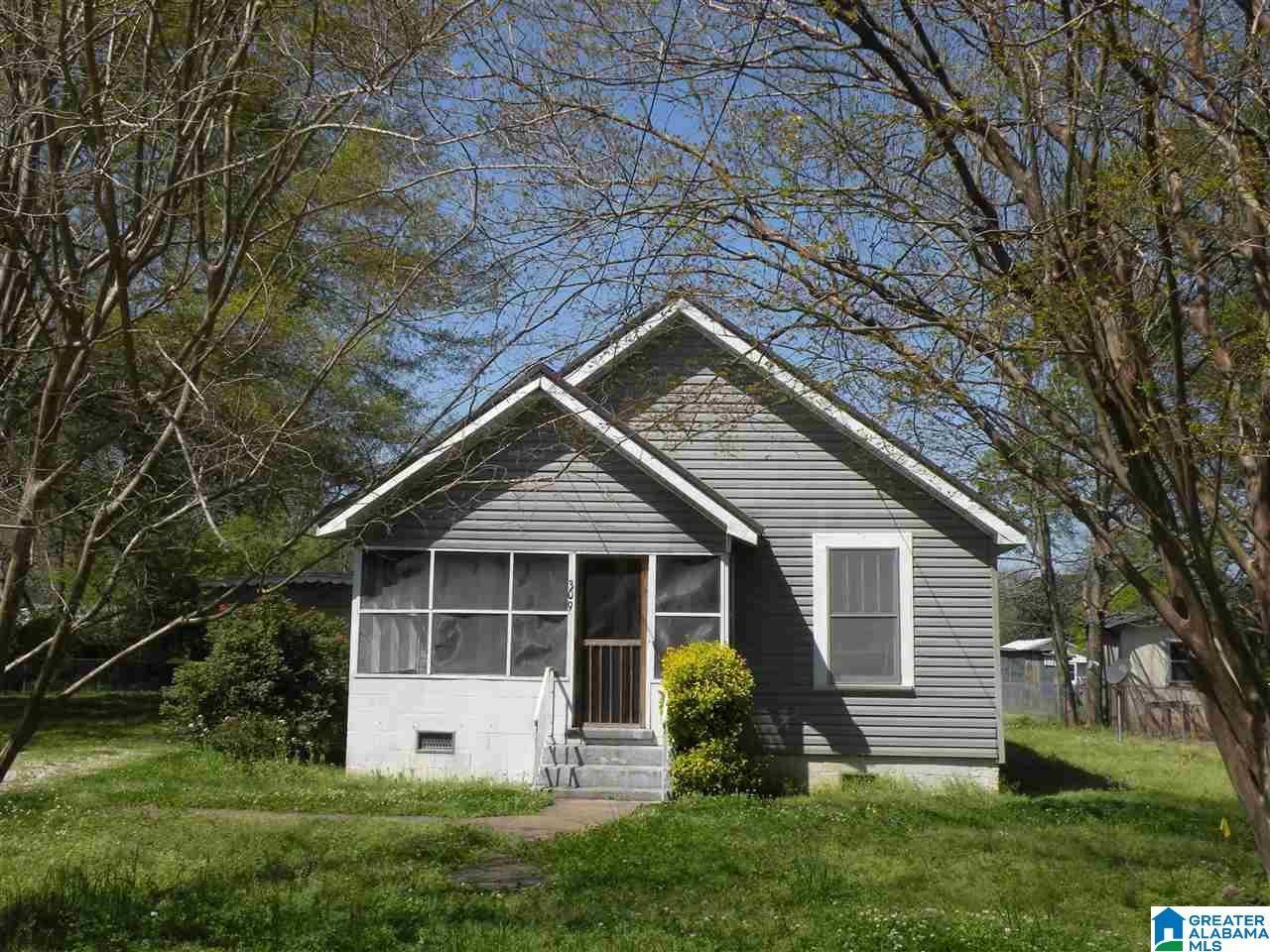 309 SMITH AVENUE, Sylacauga, AL 35151 - MLS#: 1284376