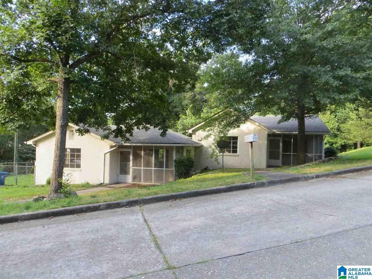 1931 DAVIS AVENUE, Anniston, AL 36207 - MLS#: 1297376