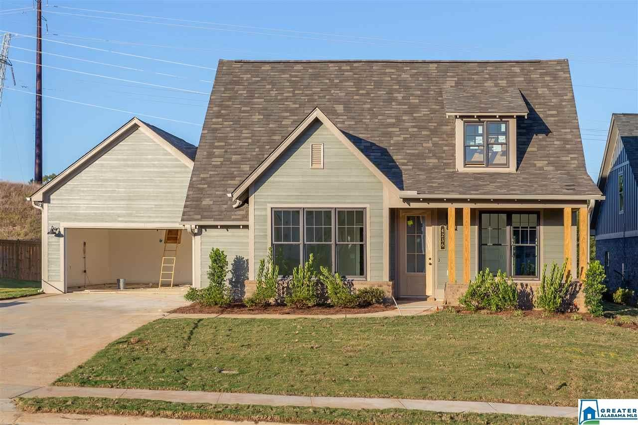 4236 ROY FORD CIR, Hoover, AL 35244 - #: 832377