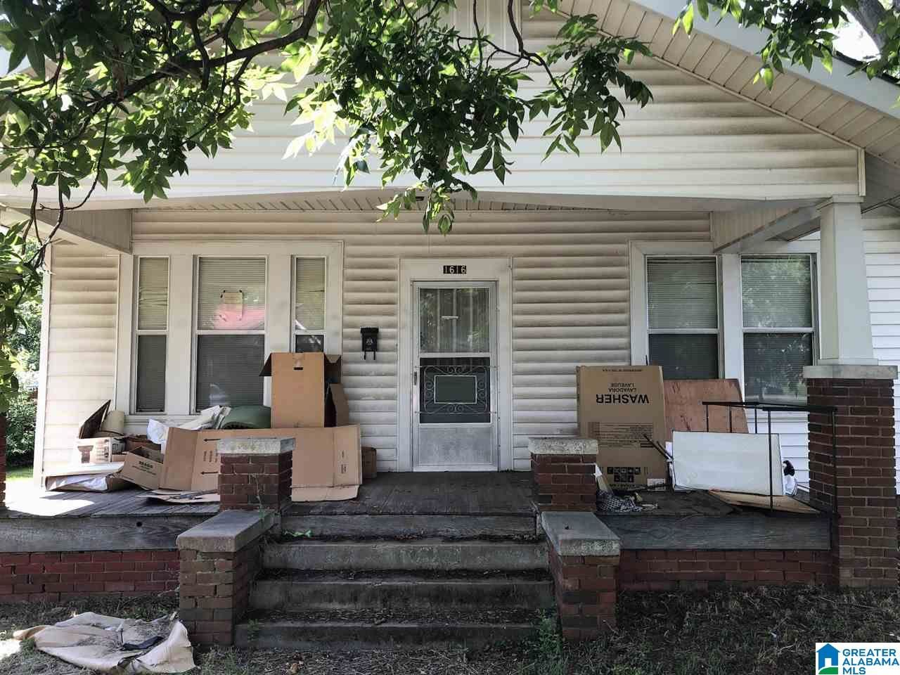 1616 ROCKY HOLLOW RD, Anniston, AL 36207 - MLS#: 1279378
