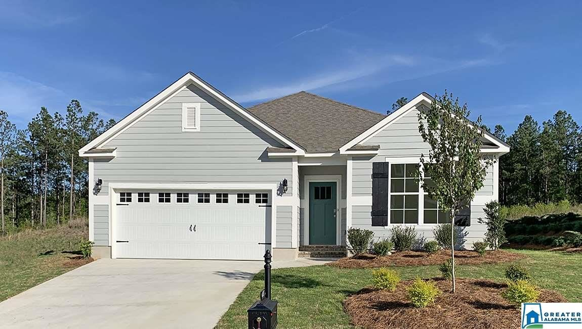 4007 PARK CROSSINGS DR, Chelsea, AL 35043 - MLS#: 867379