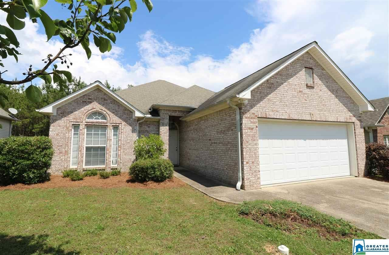 165 OAK LEAF CIR, Pell City, AL 35125 - #: 885380
