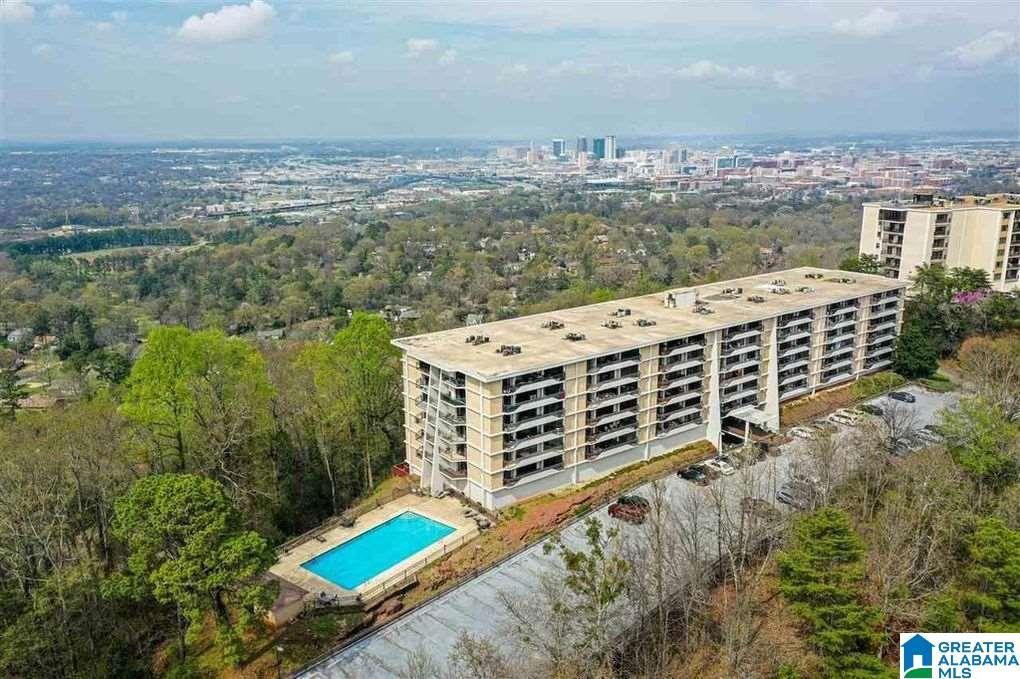1120 BEACON PARKWAY, Birmingham, AL 35209 - MLS#: 1283382