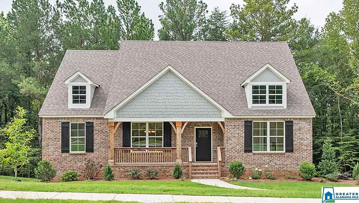 1056 TIMBERLINE RIDGE, Calera, AL 35040 - #: 873382