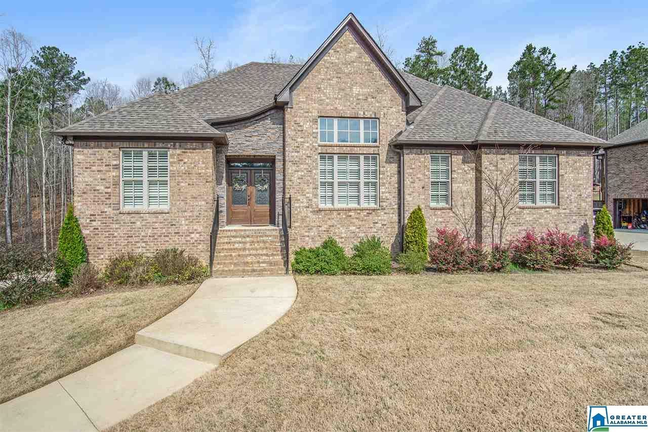 168 GREY OAKS CT, Pelham, AL 35124 - #: 877382