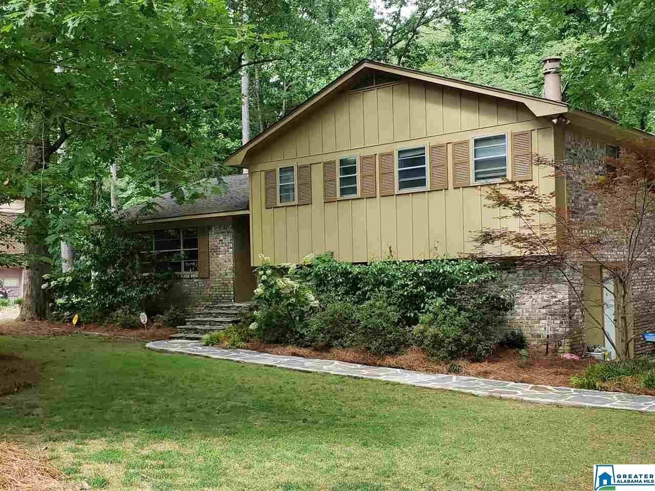 3551 VALLEY CIR, Vestavia Hills, AL 35243 - #: 885382