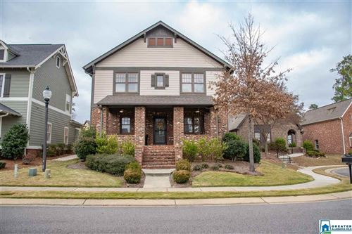 Photo of 1530 CHACE LN, HOOVER, AL 35244 (MLS # 871383)