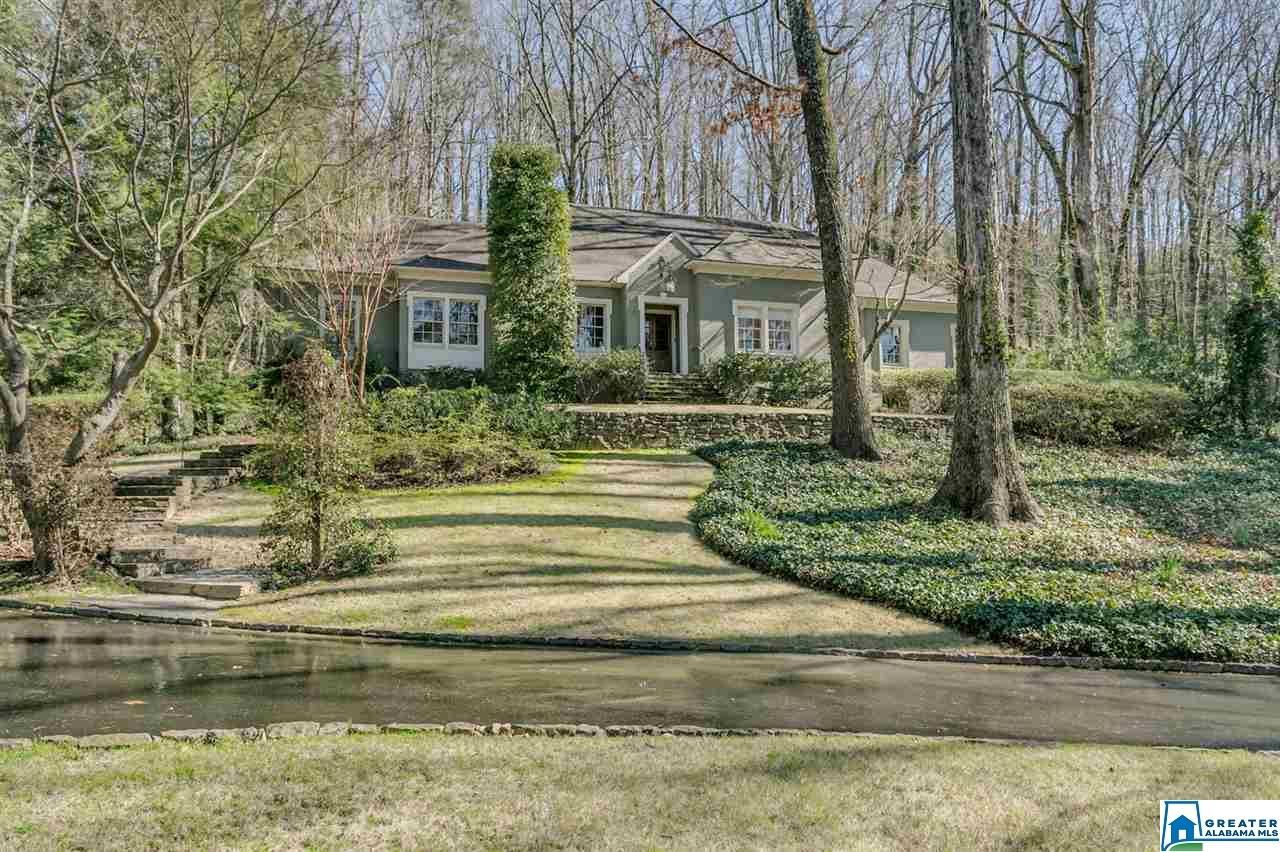 3529 CHEROKEE RD, Mountain Brook, AL 35223 - MLS#: 875383