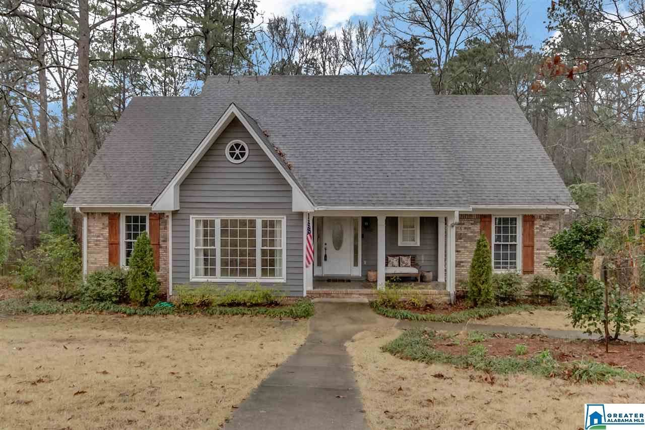 3440 COUNTRY BROOK LN, Vestavia Hills, AL 35243 - #: 872384
