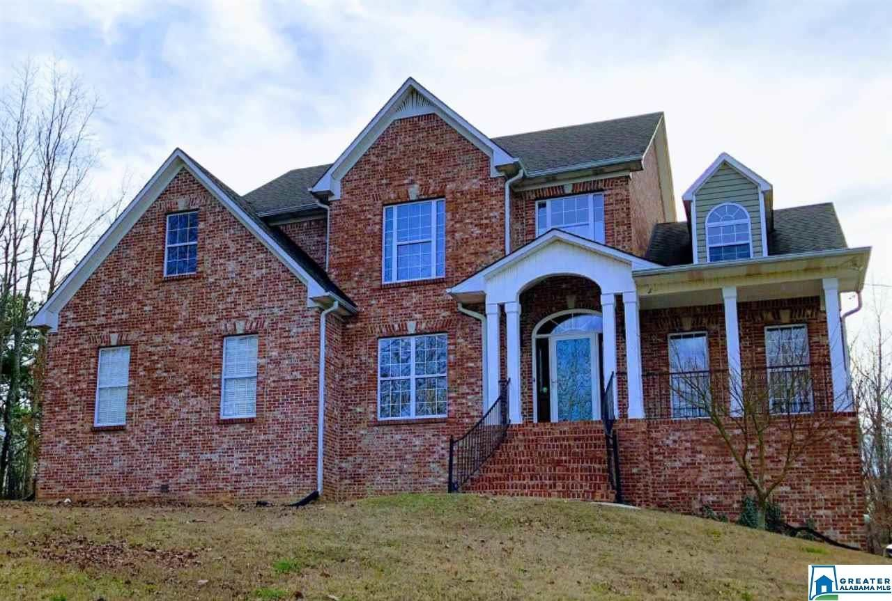 6905 ADVENT CIR, Trussville, AL 35173 - #: 874384