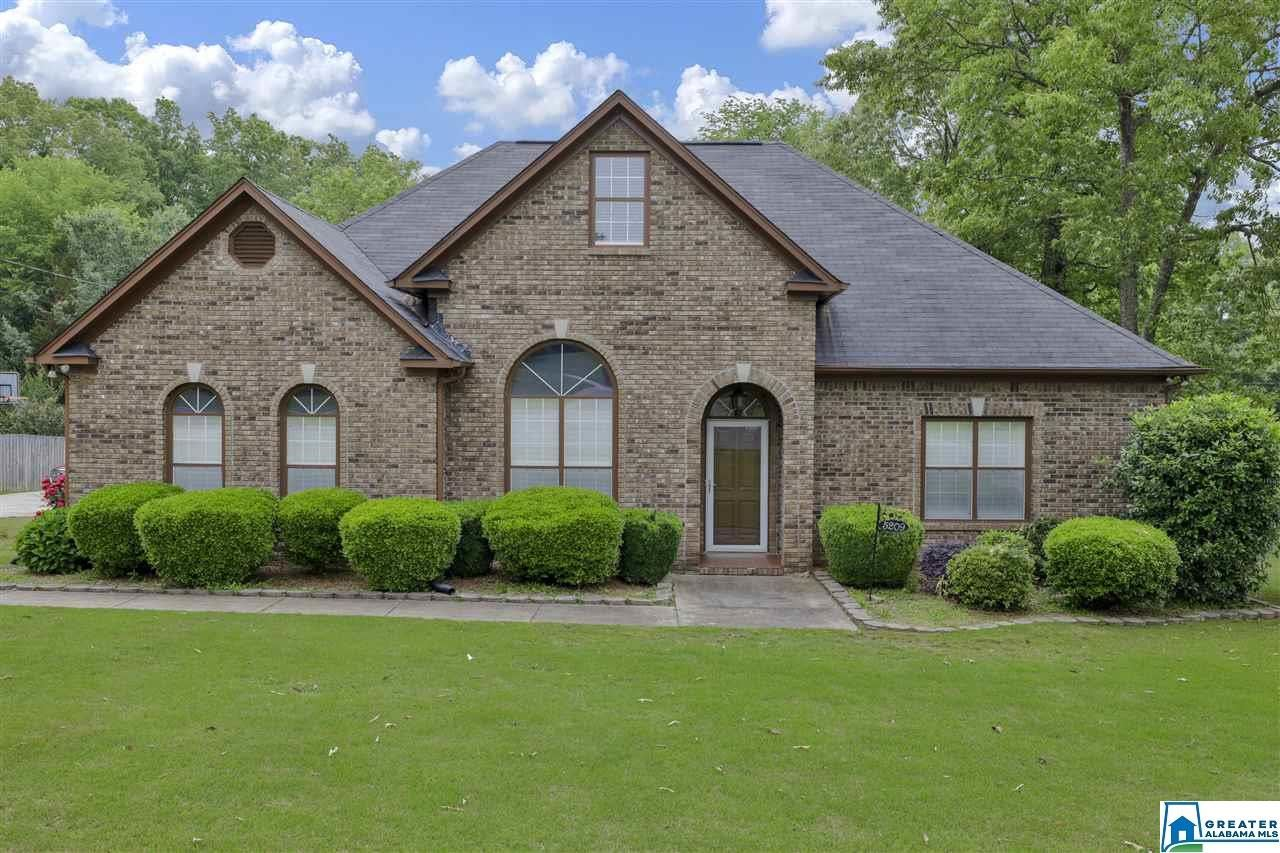 5209 PEPPERTREE LN, Trussville, AL 35173 - MLS#: 882385