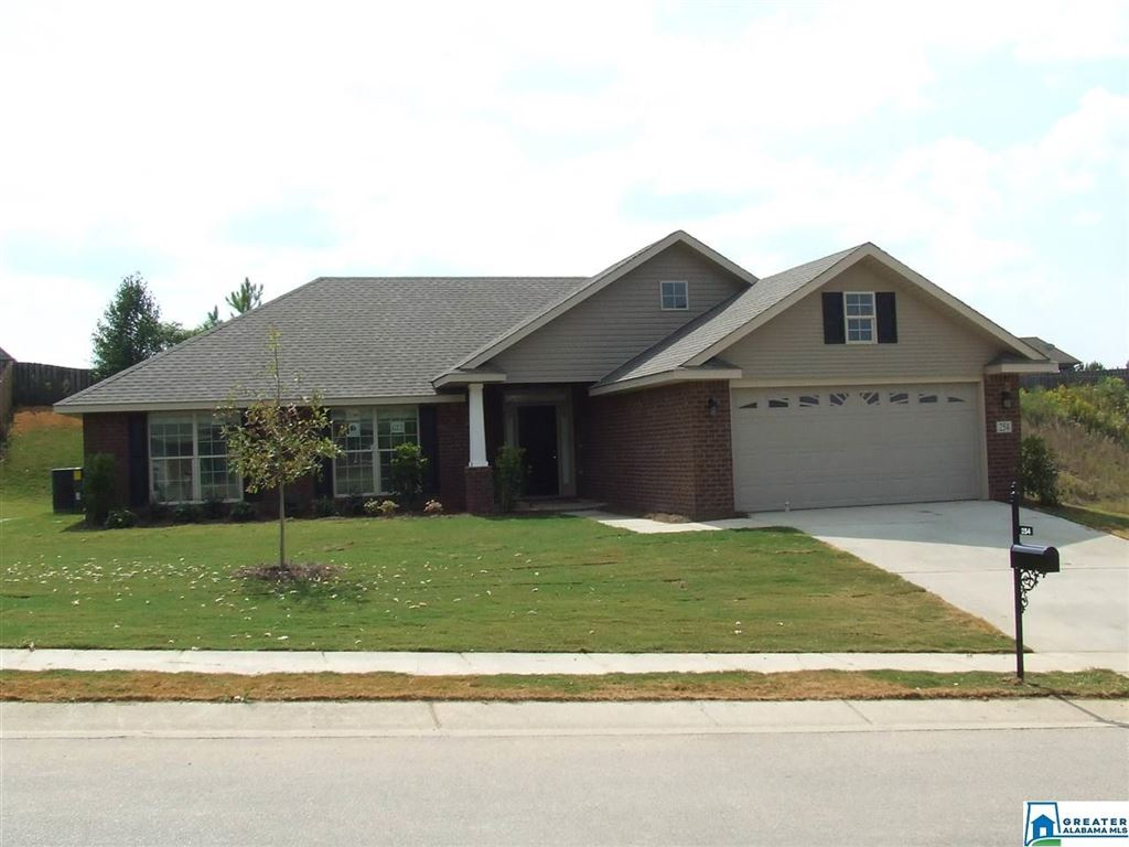 254 WATERFORD COVE TRL, Calera, AL 35040 - #: 829387