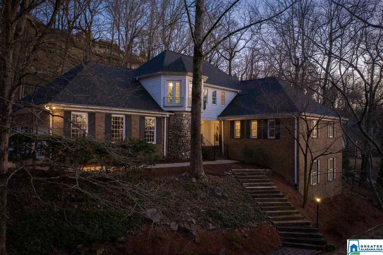 4627 BATTERY LN, Mountain Brook, AL 35213 - #: 875388