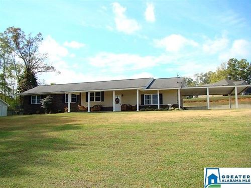 Photo of 91 HOLLY HILLS RD, LINCOLN, AL 35096 (MLS # 867390)