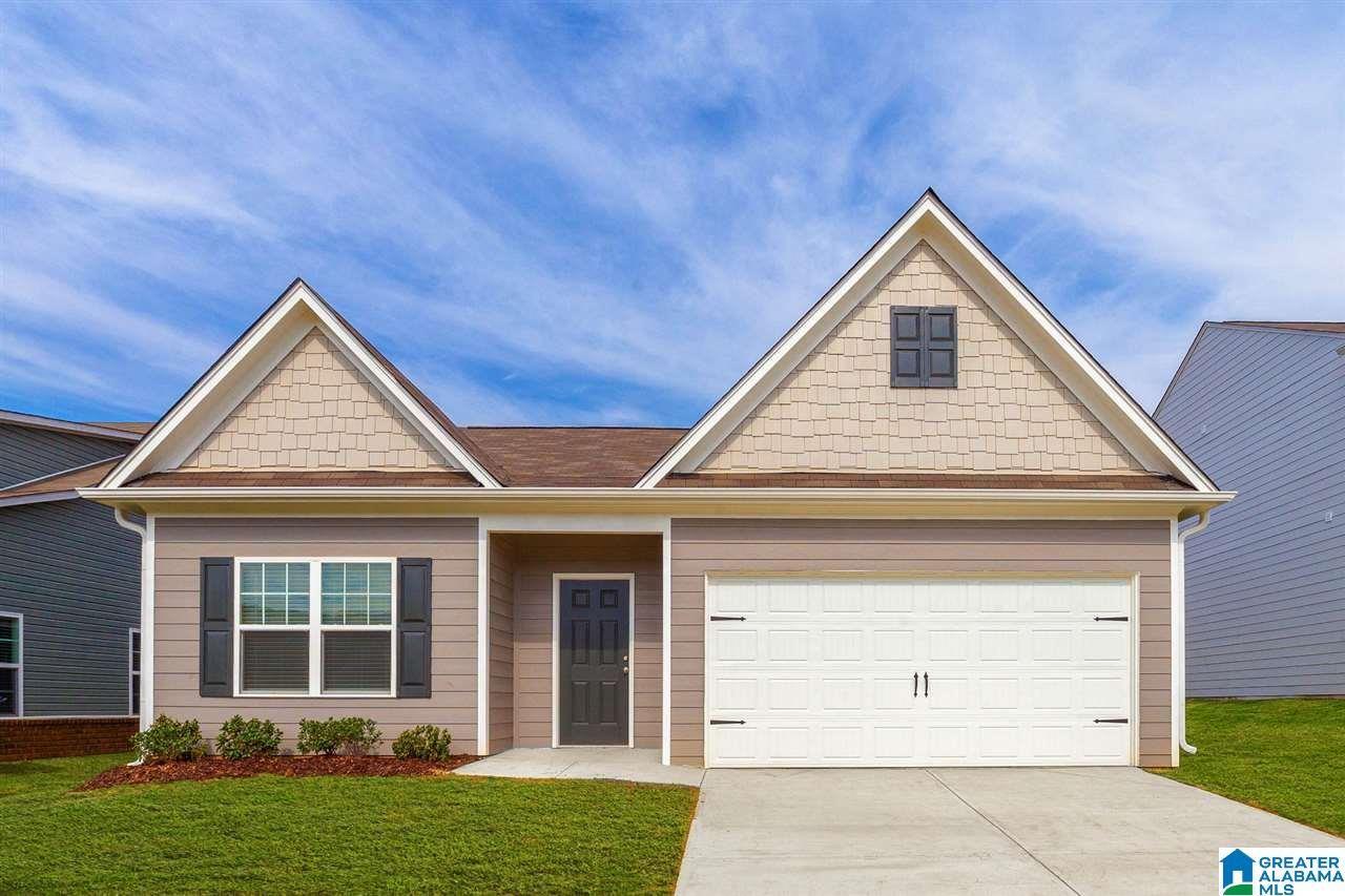 100 CLOVER LANE, Springville, AL 35146 - MLS#: 1274391