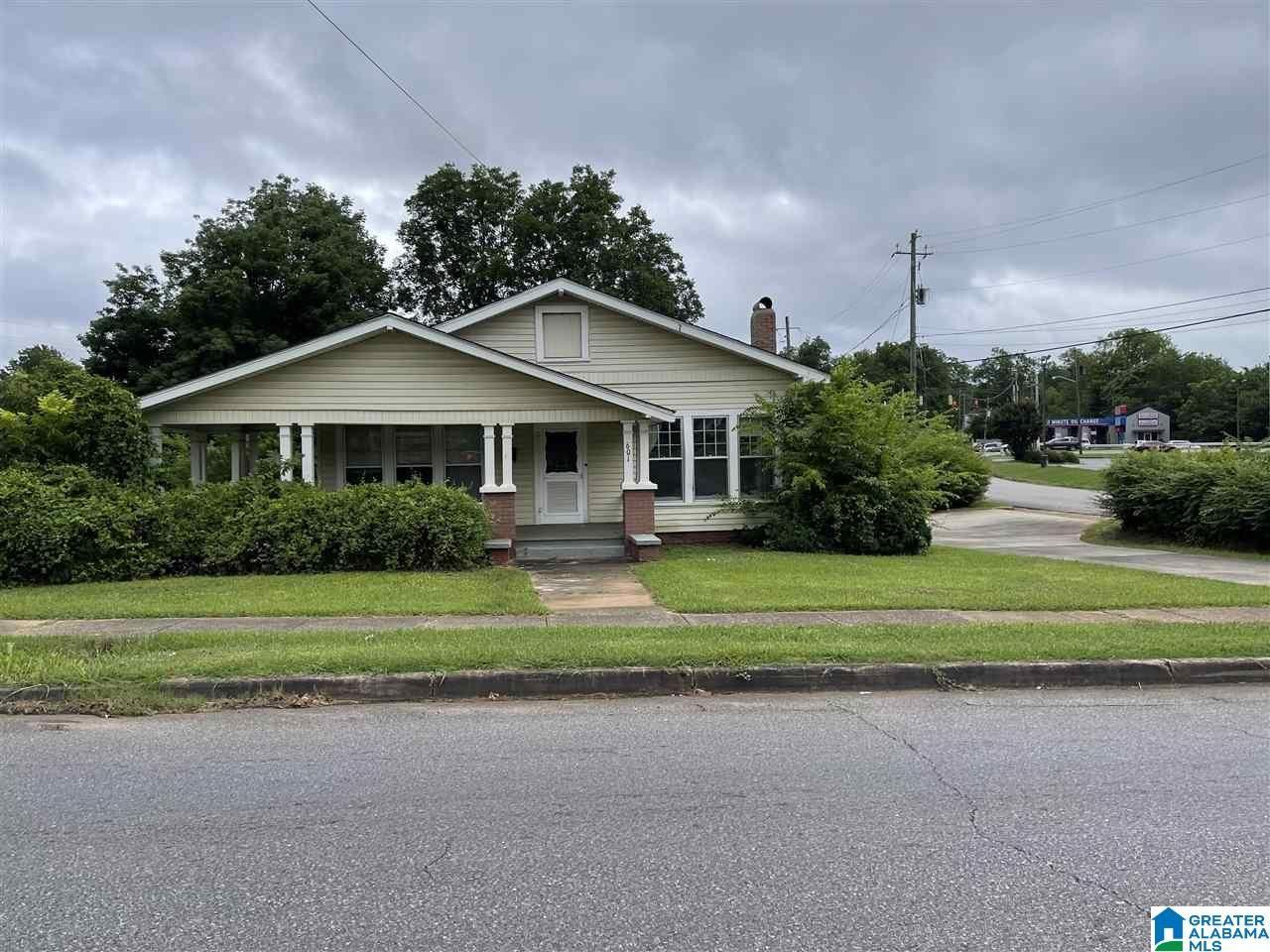 601 NORTH STREET E, Talladega, AL 35160 - MLS#: 1299392